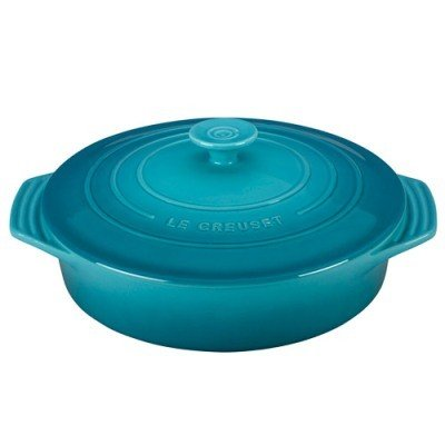 Baking Stoneware Great For Casseroles and Desserts