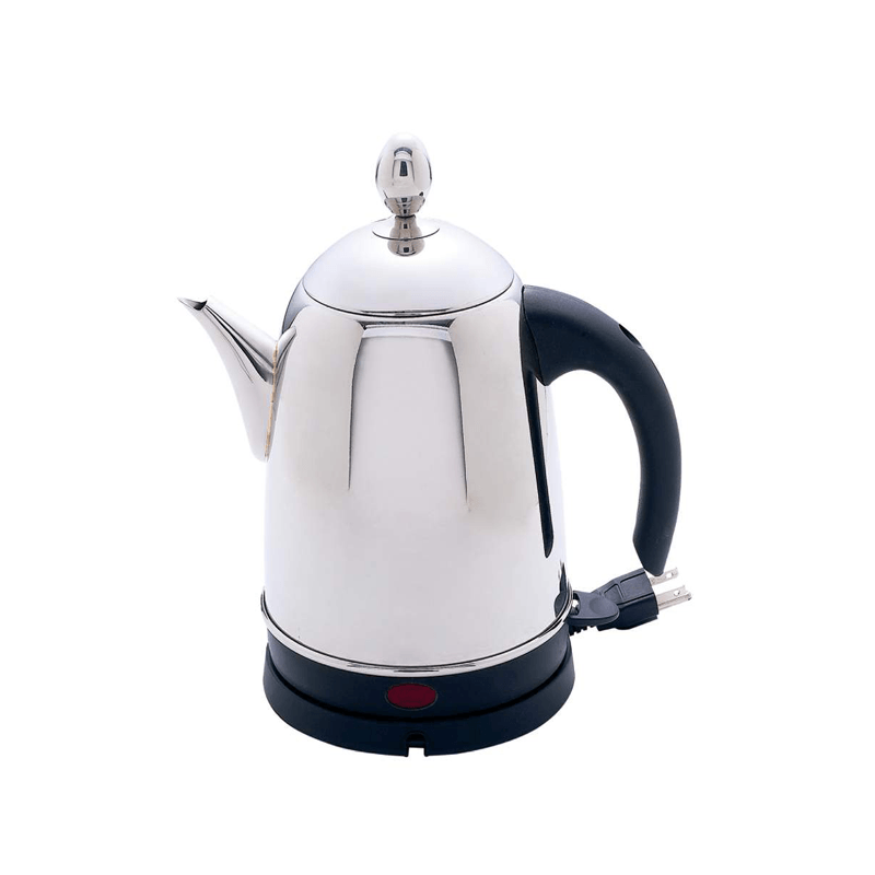 Electric Water Pot ~ Precise heat electric water kettle