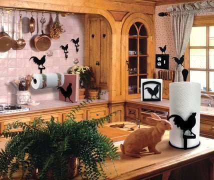rooster-kitchen-decor