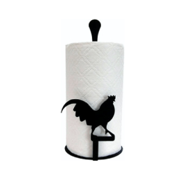 rooster-paper-towel-holder-stand