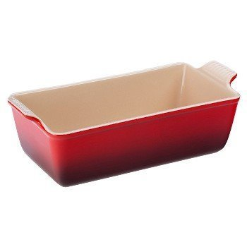 Baking with Bread and Meatloaf Stoneware Pans